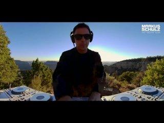 Markus Schulz - Escape To Angels Window featuring Haliene (Episode 3)