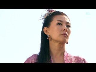Принцесса Чжа Мён Го / Princess Ja Myung Go - 07 [Озвучка: Вадим Химеров и Vikki Addams] [DVO]