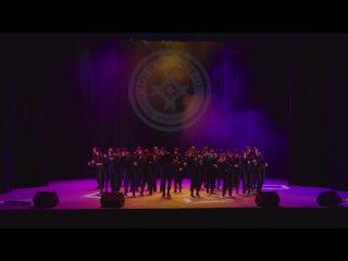 Hip hop choreo / Катя Тараканова / Holidays / Under Stand