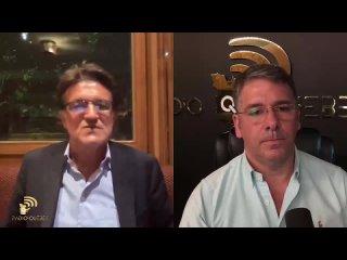 RADIO QUEBEC AVEC RICHAR BOUTRY SUR LA VIOLENCE SYMBOLIQUE 23.06.2021