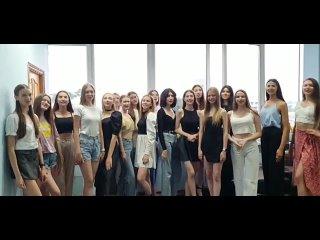 "Video by Модельное агентство ""Volga Models"""