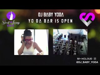 TSLR Girrrlz Only Night featuring DJ Baby Yoda
