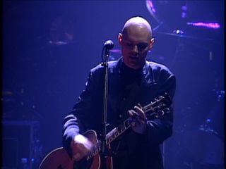 The Smashing Pumpkins  Once Upon A Time  Fox Theater, Atlanta, Ga, August 4, 1998