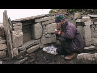 Digging for Britain: Season 7 Episode 1 «North» (BBC Four 2018 UK)(ENG/SUB ENG)