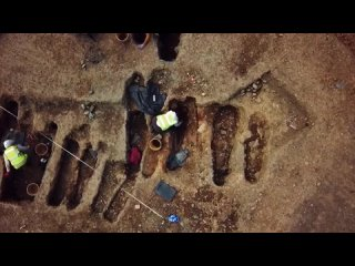 Digging for Britain: Season 8 Episode 2 «North» (BBC Four 2019 UK)(ENG/SUB ENG)