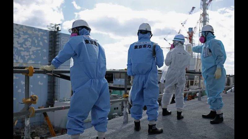 Япония сольет очищенную от радиации воду с Фукусимы в океан