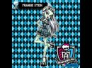 Винкс Монстер Хай 1 Класс Реп Monster High
