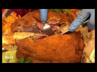 Супер еда Турции