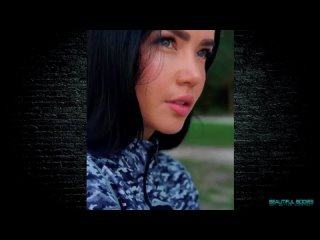 Fitness Angel. Ariana James ...AronChupa feat. Little Sis Nora - Little Swing...