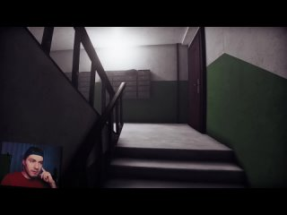 [AmoRe] ПРИЗРАК СТАРОГО ДЕДА В СОВЕТСКОЙ КВАРТИРЕ | From the Darkness