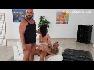 LegalPorno AnalVids Nicole Black, Charlotte Sartre Behind the scenes #5(XF013) Gonzo Hardcore, All Sex Anal DAP