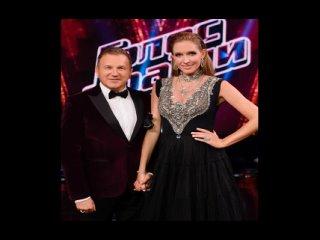 Больше не тайна: Катя Осадчая и Юрий Горбунов во второй раз станут родителями.