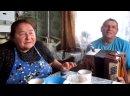 Баба Зоя и Валера - Снова стою одна.MP4