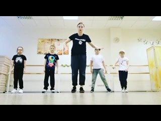 Хип-хоп_дети_тренировка