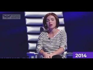 """Бывшая солистка группы """"Тату"""" о любви к США"""
