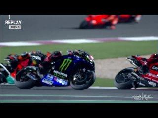 MotoGP сезон 2021 (2 этап, Доха)
