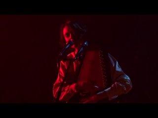 POMME | On Brûlera | fan video | live @ café de la danse |