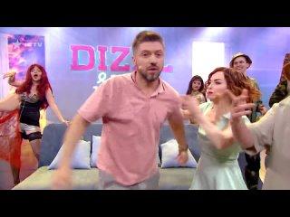 Саня останется с нами - НОВЫЙ ХИТ от Дизелей – Дизель Шоу 2021 _ ЮМОР ICTV