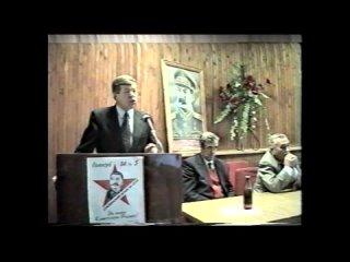 Виктор Анпилов: «Сталинский блок» в Дагестане
