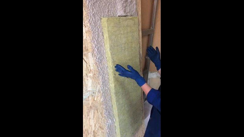 Клей для минеральной ваты