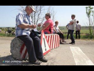 Гуманитарная помощь оккупированному Донбассу: сколько получили и от кого.