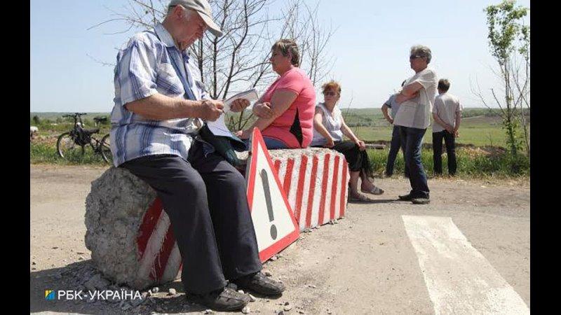 Гуманитарная помощь оккупированному Донбассу сколько получили и от кого