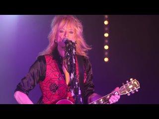 Michael Monroe, Sami Yaffa & Linde Lindström - Live And Alive! [livestream, 27.05.2021]