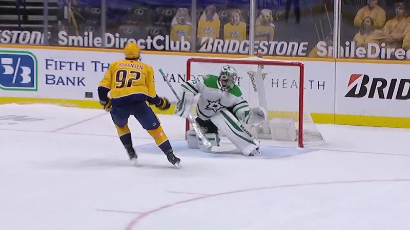 Dallas Stars at Nashville Predators FULL Shootout Highlights Apr 11 2021