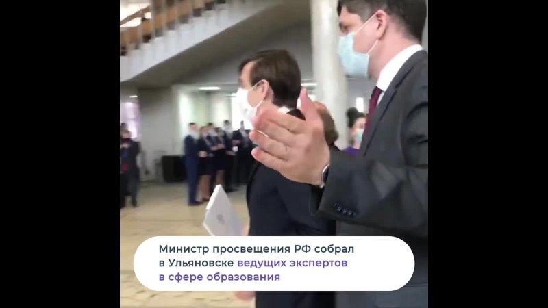 """Владимир Кононов Нужно вернуть учителю авторитет"""" без имени"""