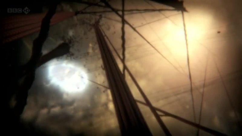BBC Внутренняя Вселенная Тайная жизнь клетки Микро космос 480p mp4