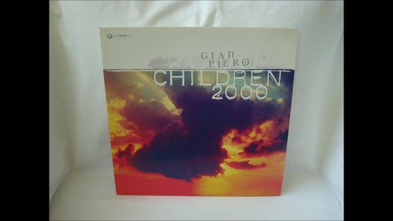 Gian Piero - Children 2000 (Radio Mix)