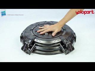 Yolopark - Optimus Prime (Bumblebee Movie) stand
