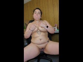 BBW Chubby