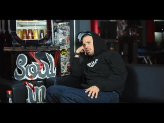 Pra(KillaGramm) - Большое интервью для SOUL IN TATTOO