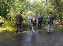 ЧП на дороге в Троицко-Харцызске