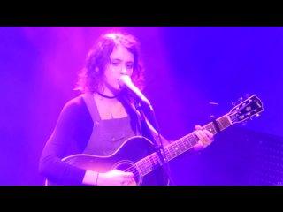 POMME | La Lavande | fan video 1 | live @ les etoiles, paris |