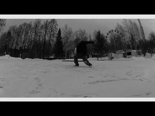 Elias Fogg x Сидоджи Дубоshit - Фауст Бенедилдо (Фан-версия клипа)