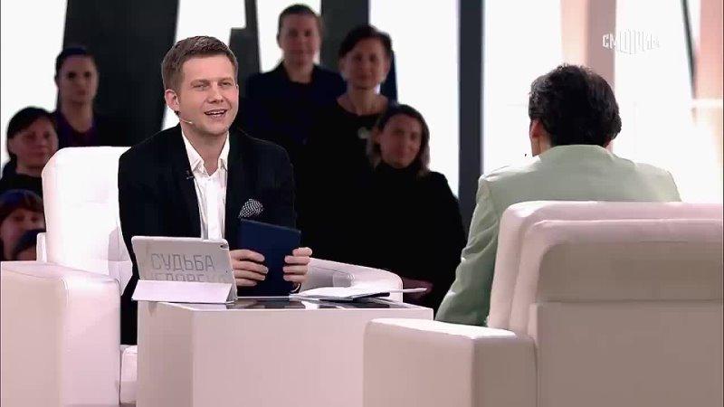 Влад Сташевский вспомнил первую встречу с продюсером Айзеншписом Судьба человека