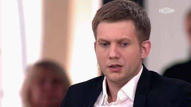 Влад Сташевский Я очень красиво ушел от продюсера Судьба человека