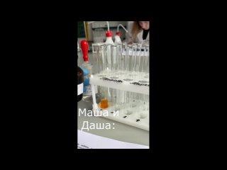 Видео от Марии Маркиной