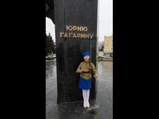 Минута Молчания #Школа8#Рославль#РДШ67