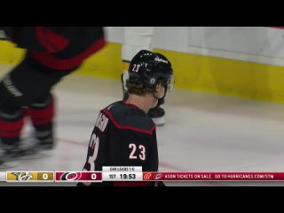 NHL 20/21, SC: Round 1, Game 2. Nashville Predators - Carolina Hurricanes [19.05.2021, BS-Canes]