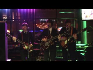 Do You Want To Know A Secret - The Beatboys (Beatles tribute) (Жаровня. Москва)