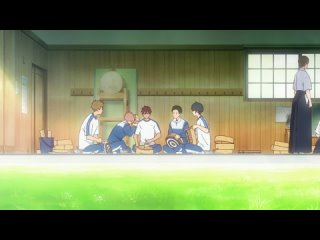 Клуб стрельбы из лука [ Опенинг ] | Tsurune: Kazemai Koukou Kyuudoubu [ Opening ]