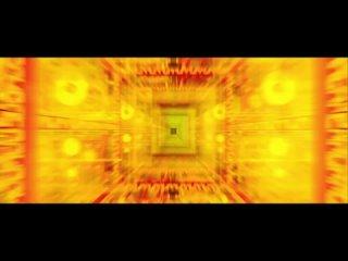 Гибель человечества и создание матрицы  Аниматрица Full HD_1080p