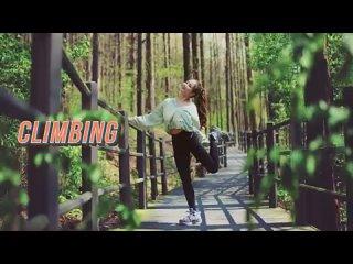 2021 › Новая реклама «Klug» с Пак Мин Ён (16-секундная версия)