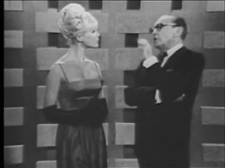 The Jack Benny Hour November 13, 1965 in english eng
