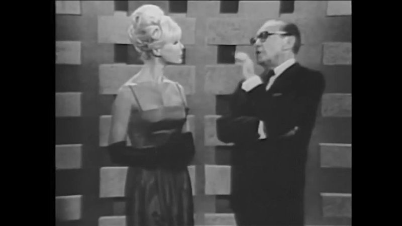 The Jack Benny Hour November 13 1965 in english eng