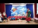 Ненецкий коллектив Сава Не отчетный концерт «И в сердце, и в песне - Родина!» 11 июня 2021