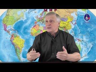 Валерий Пякин. Вопрос-Ответ от 7 июня 2021 - Смысл слов Путина про один путь СССР и США (12 из 3)